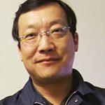 東京都国分寺市内某研究施設|階段床塗装(塗リ床)改修工事:ケミクリートE・VOC(VOC対策品)
