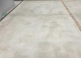 那須塩原市の個人邸駐車場