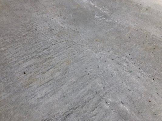武蔵村山市の個人邸ガレージ(駐車場)|床塗装(塗床):ケミクリートEPカラー