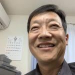 東京都江東区のスーパーマーケットカート置場|騒音低減目的のゴムチップ塗床施工:パークコートゴムチップカラー