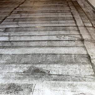 塗床材 塗装前のプライマ―